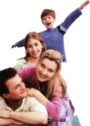 Сторінка для батьків