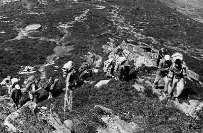 Пiдйом на Пiкуй (1408 м)