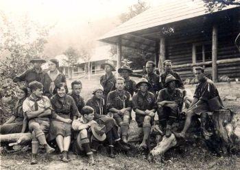 Сокіл, 1926 р.